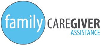 Logo for CNA class provider Family Caregiver Assistance